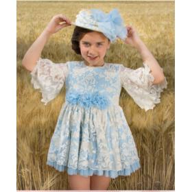 La Infantita Vestido Catherine