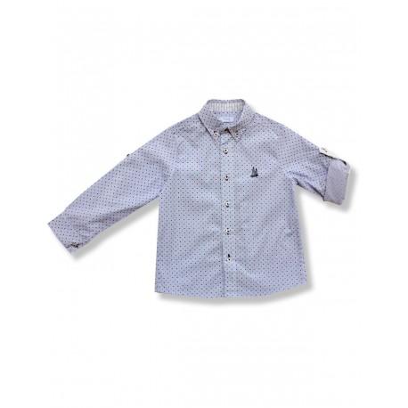 Foque Camisa Niño Goleta