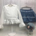 Chari Sierra Conjunto falda Maia