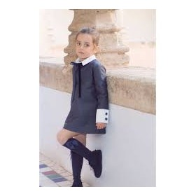 Eve Children Vestido Ocean