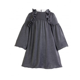 Eve Children Vestido Gris Teen